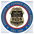 AFSA-IRS Badge