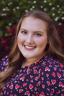 Hi I'm Tia Ricchio and I will be attending UW Madison and studying Agronomy and Finance this fall. I am a graduate of William Horlick High School and I was involved in choir, madrigal choir, musical theater, the swim team, National Honor Society, International Thespian Society, and Tri-M Music Honor Society. I plan to sing in an acapella choir on campus and keep up with various intramural sports like swimming, ultimate frisbee, and maybe rowing. I'm very excited to explore my interests and grow as a young adult. I'm so thankful that AFSA has chosen me as a scholarship recipient to help me reach my goals.  Thanks for your support!